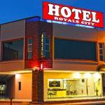 Royale City Hotel, Sepang