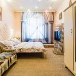 Apartment on Pr. Nezavisimosti, Minsk
