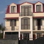 Elizabeth's House, Batumi