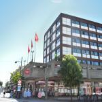 Thon Hotel Kristiansand, Kristiansand