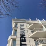 Residence Ten Suite, Rimini