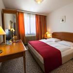 Hotel Zagreb, Zagreb