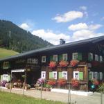 Hotellbilder: Schusterhof, Mittelberg