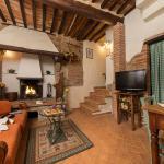 Casa Costanza Halldis Apartment,  Castiglione d'Orcia