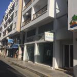 Nautilus Tourist Apartments, Larnaka