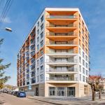 Apartamenty Sun&Snow Horyzont, Międzyzdroje