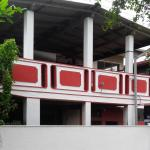Villa Vidura,  Galle