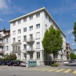 Hotel Alpha, Luzern