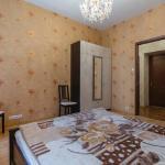 Apartment Podolskaya 9,  Saint Petersburg