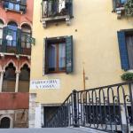 Ca' Bonvicini, Venice