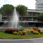 Hotel Corallo, Lignano Sabbiadoro