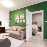Apartment Drahobejlova 40,  Prague