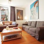 Monti Trendy Apartment, Rome