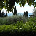 Villetta Ulivi,  Garda