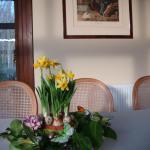 Apartment 't Hennekot Palingbeek, Ypres