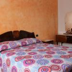 Corte degli ulivi ospitalità diffusa, Agerola
