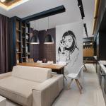 Arcadia Dream Apartment, Odessa