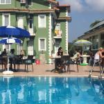 The Green Valley Hotel, Oludeniz