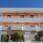 Vila Fataj, Ksamil