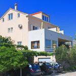 Apartments Marijana Portorus,  Lastovo