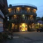 Hotel Humza, Srinagar
