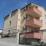 Apartments Kristina,  Rogoznica