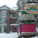 On Brewer's Pond - 2 Bed 2 Bath Condo from Silver Star Stays - The Knoll - Condos, Silver Star