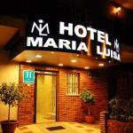 Hotel Maria Luisa,  Algeciras