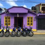 Casa Romano Hostel, San Juan del Sur