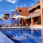 Casa de los Suenos, Isla Mujeres