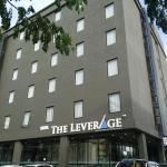 The Leverage Business hotel (Skudai), Johor Bahru