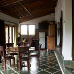 Shanty Country House,  Peludu