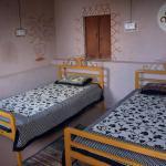 Shambhu Prajapat Ecofriendly Stay,  Sālāwās