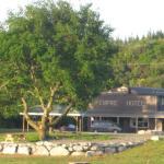 Kaniere Hotel, Hokitika