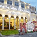 Champa Island Apartment - 307,  Nha Trang