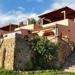Villa Eden, Santa Margherita di Pula