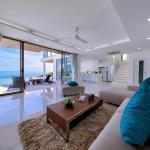 Samui Seaview 3 Bedrooms villa Flora A2, Chaweng Noi Beach