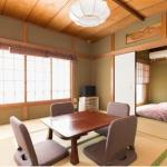 Peaseful Showa House, Tokyo