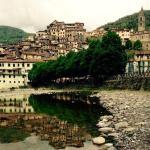 Sul Ponte, Pigna