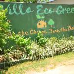 Villa Eco Green,  Negombo