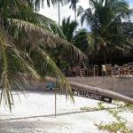 Tongson Bay Villa TG12, Ban Tai