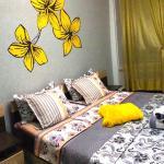 Apartments on Samal 1, Almaty