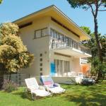 Lignano Pineta Villa mit Garten,  Lignano Sabbiadoro