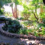Westmoreland Lodge, Johannesburg