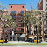 Apartments Sata Olimpic Village Area,  Barcelona