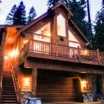 Skislope Chalet,  Truckee