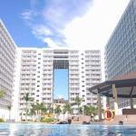 Antares at Shell Residences, Manila