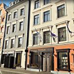 Rixwell Domus Hotel,  Rīga