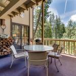 Donner Lake Cedar Lodge,  Truckee