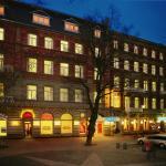 Hotel Königshof, Mainz